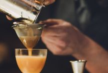 MIXOLOGIST / All things Shaken not Stirred.