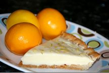 What's for Dessert? / by Natasha Samia