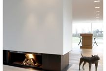 Arch | Int | Fireplace