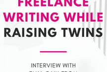 Freelancing / Learn to make money offering freelancing services. Freelance writing for beginners, freelance writing jobs.
