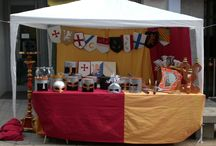 Stand medieval