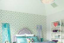 Teenagebedroom