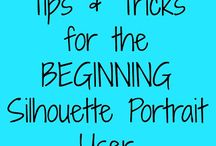 Silhouette Tips en Tricks