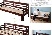Sofa bed καναπές κρεββάτι