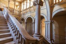 Klassisch / architecture