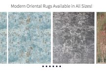 Rugs, Rugs, Rugs! / This is just a glimpse of our vast collection. #orientalrugs #persianrugs #rugsrugsrugs