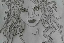 desenho lápis 6b