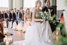 romantic wedding in Zuerich