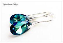 jewelry with Crystals from Swarovski