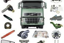 SPARE PARTS FOR TRUCKS #truckparts #ceskytrucker