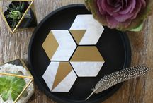 Marble Madness / Marble products from designers and makers