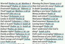 Trials & Temptations
