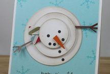 Новый год: открытки