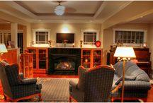 Living Room Remodel Milwaukee