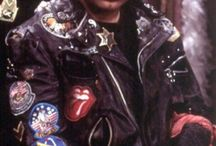 Dave Lister / Dave Lister - The main character from Red Dwarf.