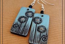 Polymer Clay Ideas / by Donna Anderson