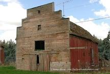 I love old buildings / by Jessica Van Dyne-Evans