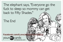 50... / fifty shades of grey