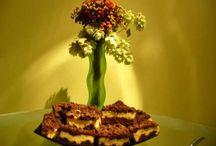 Kysnuté koláče a rôzne náplne