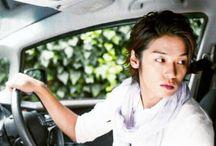 Yuya Takaki