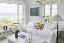 Beach Cottage / by Melissah ~ Coastal Style