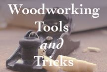 Woodworking Tools, Tricks & Techniques / What tools and tricks do you use in your workshop? Share your favorite tools, tricks and techniques so we all improve together! Please limit your posts to 5 or 6 at a time. Thanks!