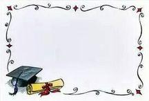 Diplomas egresados