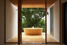 Bathroom / バスルーム・お風呂