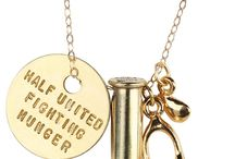 Dainty Fighters / Smaller, sleeker, simple styles that pack a big punch!  www.halfunited.com / by HALF UNITED