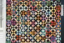 Quilts - Batiks