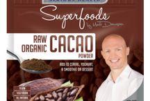 Superfoods & Smoothie Powders