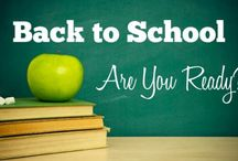 Back to School / School is right around the corner! Check out our great electronics selection to find what you need to get you through study sessions, homework and papers.