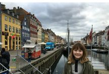 Family trip to Copenhagen with children