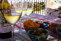 Food and Wine Travel Andalucia / Food and wine custom experiences out of the ordinary in Southern Spain.  / by Paladar y Tomar