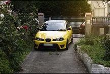 Seat / Cars