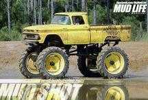 1960-1966 Chevrolet
