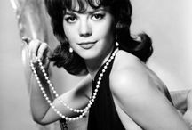 Natalie Wood / by Claire Wood 🌟