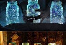 glow in drk jar 4 prty