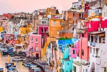 Reiseziele Italy