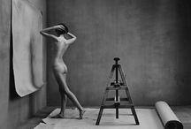 Art of Christian Coigny