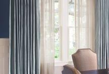 pleats curtain