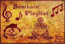 Muziek voor magische dagen