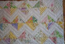 Quilting Makes the Quilt / by Amy Flick