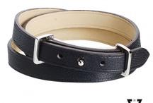 Leather - bracelets