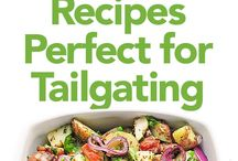 Tailgate Foods