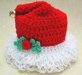 crochet patterns / by DIANNE DUNN