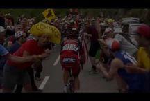 ŠKODA FAN TOUR / Les meilleurs moments du #skodafantour, la plateforme dédiée aux fans du Tour de France