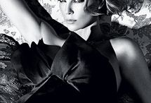 Charlize Theron / by Melissa Gilbert