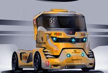 Trucks & Vans
