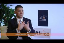 Stat Interviews